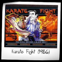 Karate Fight exterior image 1