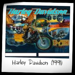 Harley Davidson exterior image 1