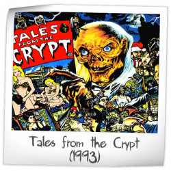 Tales from the Crypt exterior image 4