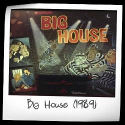 Big House exterior image 1