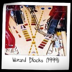 Wizard Blocks