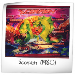 Scorpion exterior image 1