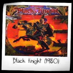 Black Knight exterior image 1