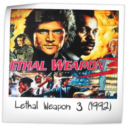 Lethal Weapon 3 exterior image 4