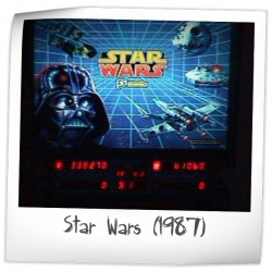 Star Wars exterior image 1