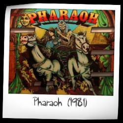 Pharaoh exterior image 3