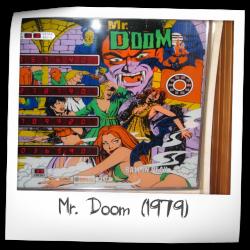 Mr. Doom exterior image 2