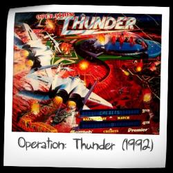 Operation: Thunder exterior image 1