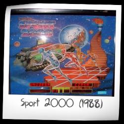 Sport 2000 exterior image 1