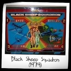 Black Sheep Squadron exterior image 1