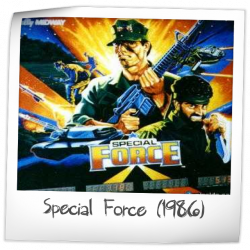 Special Force exterior image 1