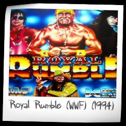 Royal Rumble (WWF) exterior image 1