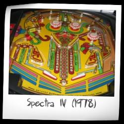 Spectra IV