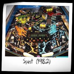 Spirit playfield image 6