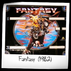 Fantasy exterior image 1