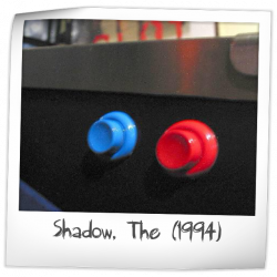The Shadow exterior image 6