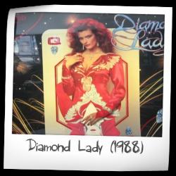 Diamond Lady exterior image 1