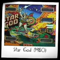 Star God exterior image 1