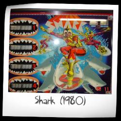 Shark exterior image 1