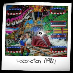 locomotion BG GGF