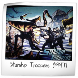 Starship Troopers exterior image 1