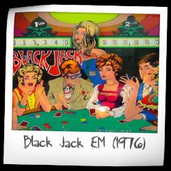 Black Jack EM