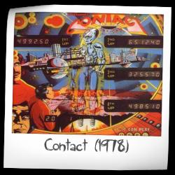 Contact exterior image 1