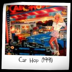 Car Hop