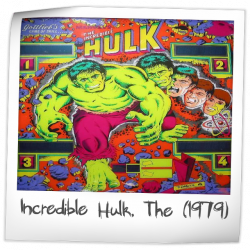 The Incredible Hulk exterior image 1