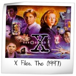 The X Files exterior image 1
