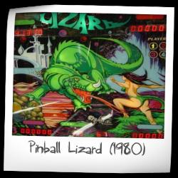 Pinball Lizard exterior image 1